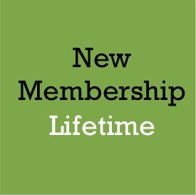 MFC New Membership Lifetime