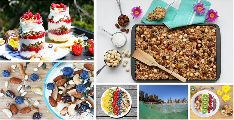 NEW Bobby Muesli available in BULK – made with love in Many Vale