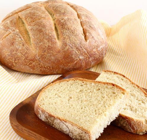 NEW Certified Low FODMAP Breads
