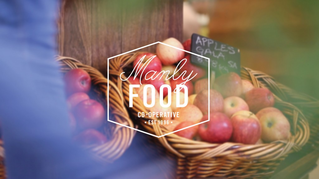 Why we LOVE our NEW Manly Food Co-Op Video