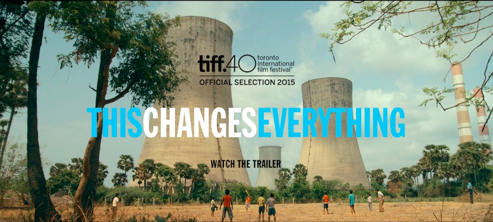 Exclusive Co-Op Movie Screening 24 Nov: This Changes Everything
