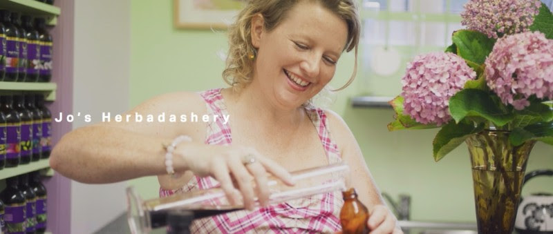 Exclusive Member Event: Herbal Remedies from your kitchen, by Jo from the Herbadashery