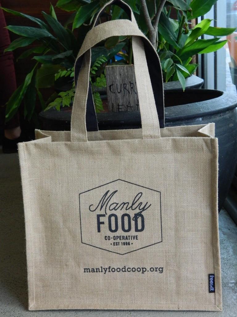 MFC Market Bag 2
