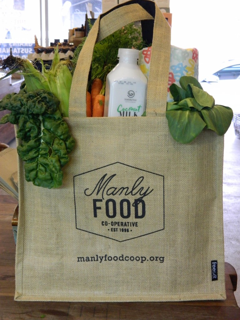 Celebrate with your Co-Op and support the freedom of women. Order your exclusive market bag today!