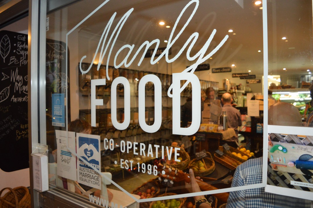 The Team at Manly Food Co-op