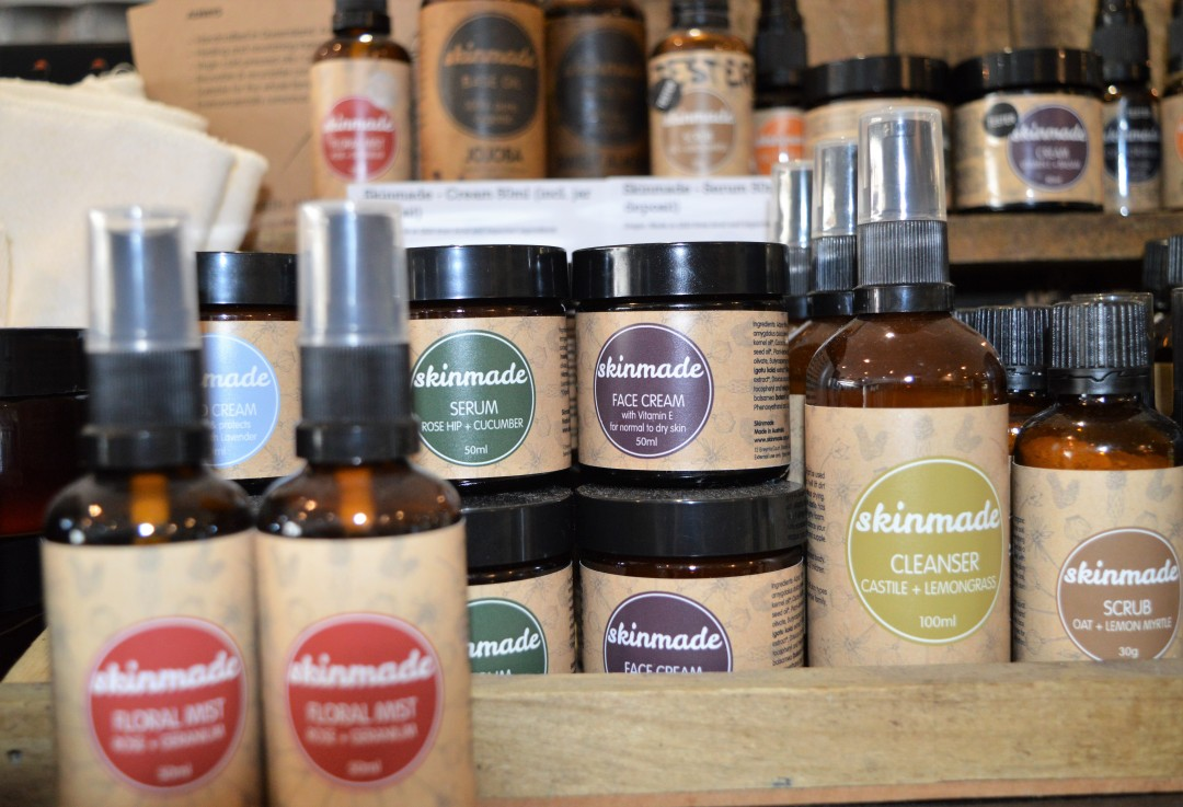 SKINMADE  – Our Choice for Sustainable Skincare