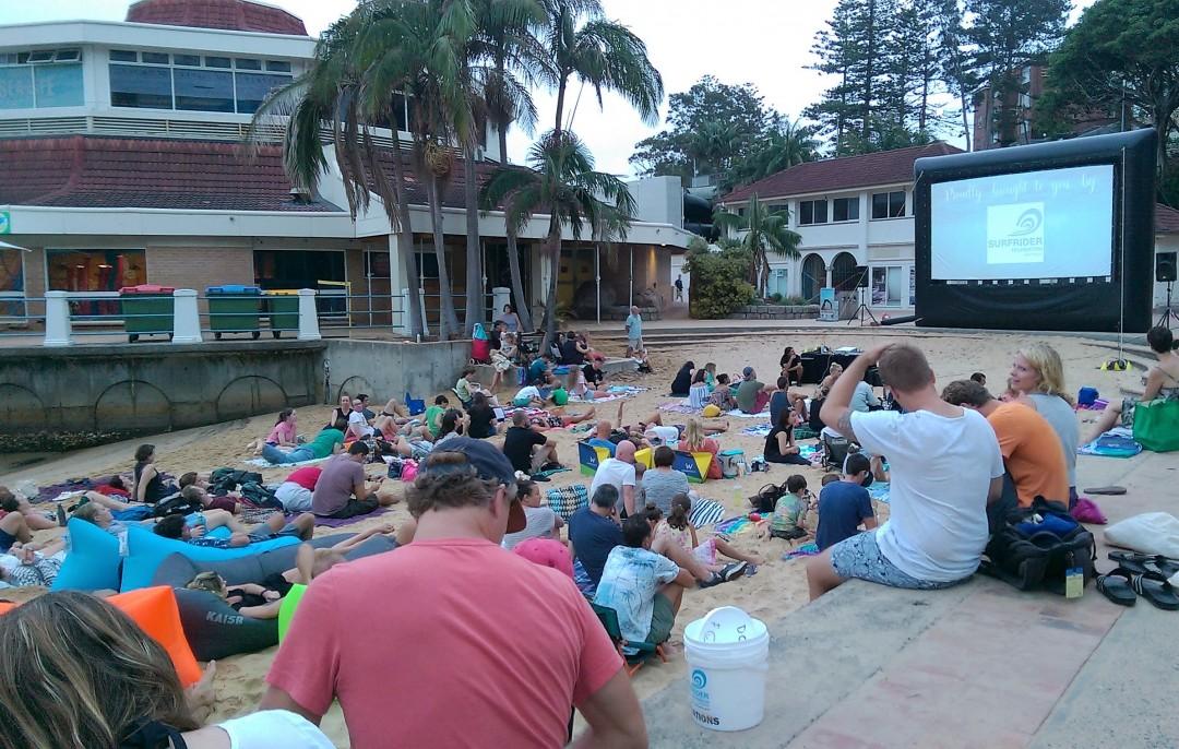 Chasing Coral Screening