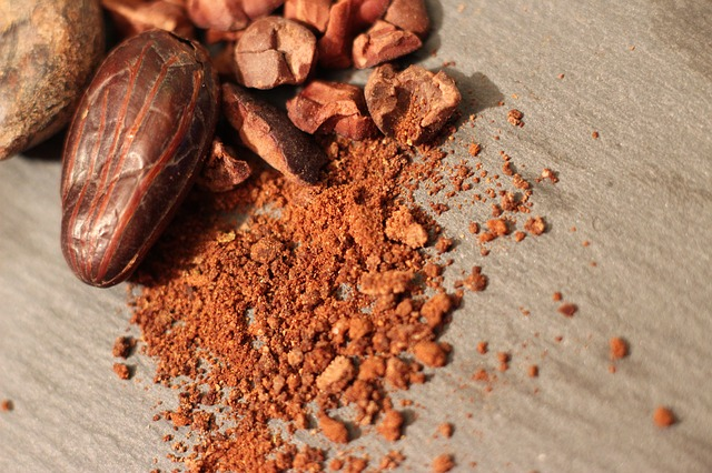 Raw Cacao – The Ultimate Mood Booster
