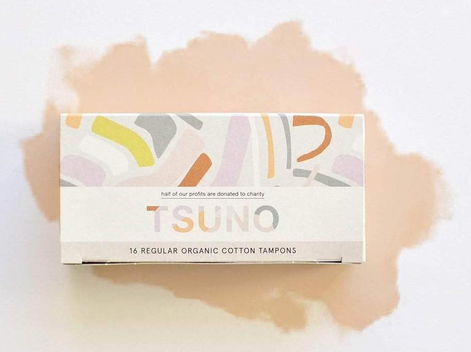 Tsuno – Supporting Girls and Women around the World