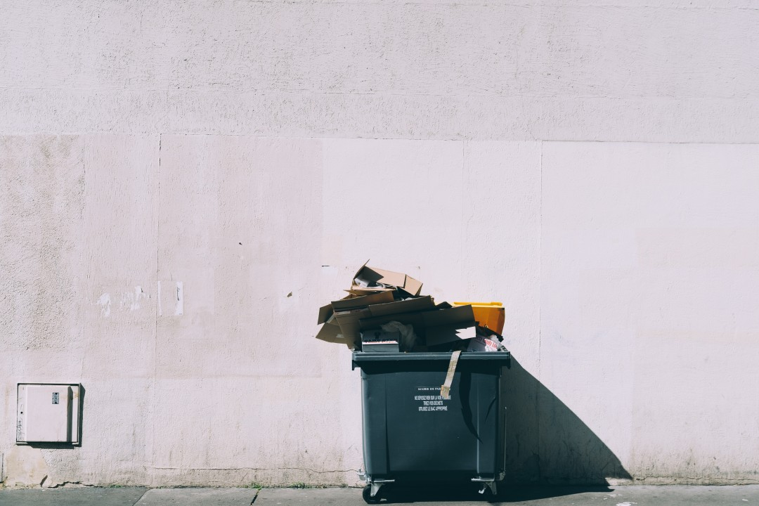 Recycling and Waste Management in Germany – Is Europe really ahead of Australia?