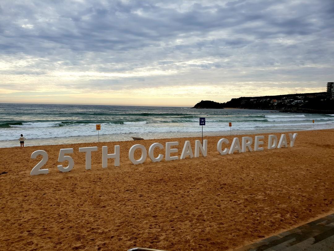 Ocean Care Day