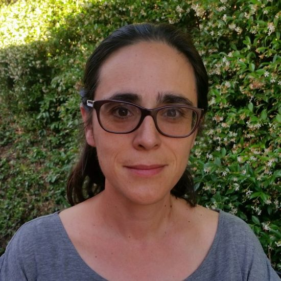 Emmanuelle Convert
