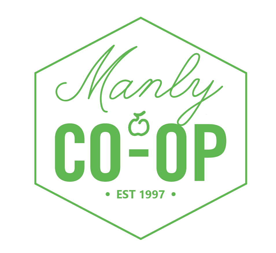 Manly Food Co-operative