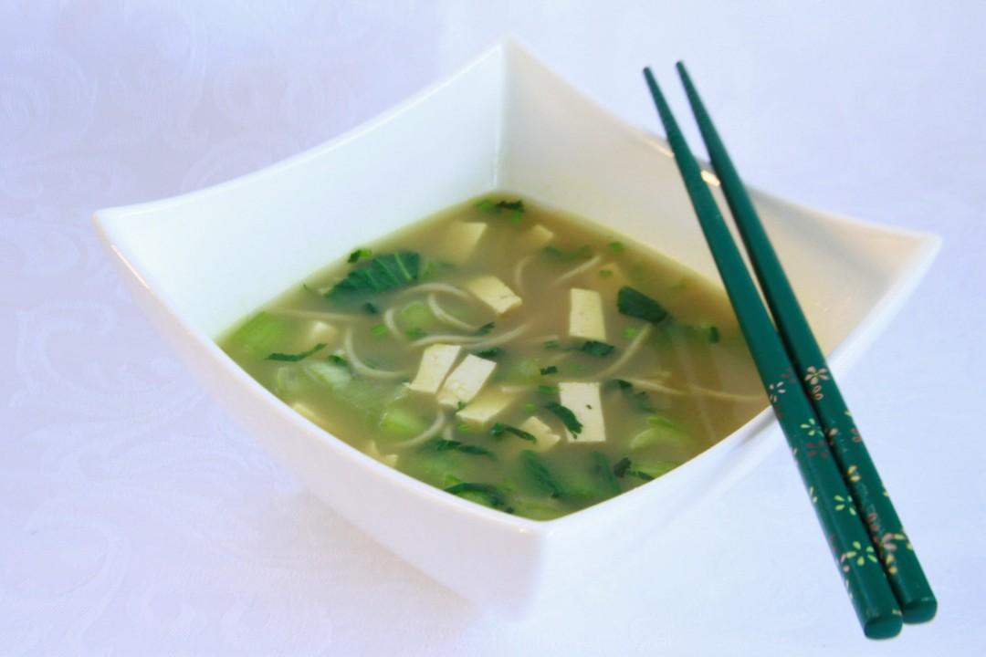 Gut Healing Ayurvedic Ramen Soup Recipe