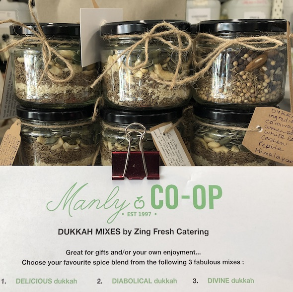 These jars make great gifts