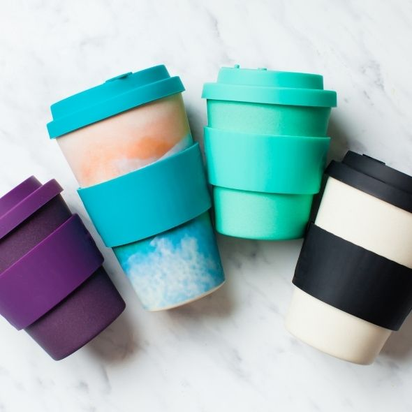 Re-usable Coffee Cups and Covid