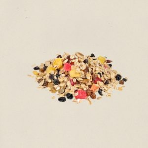 Dried Fruits, Seeds, Nuts, Mueslis