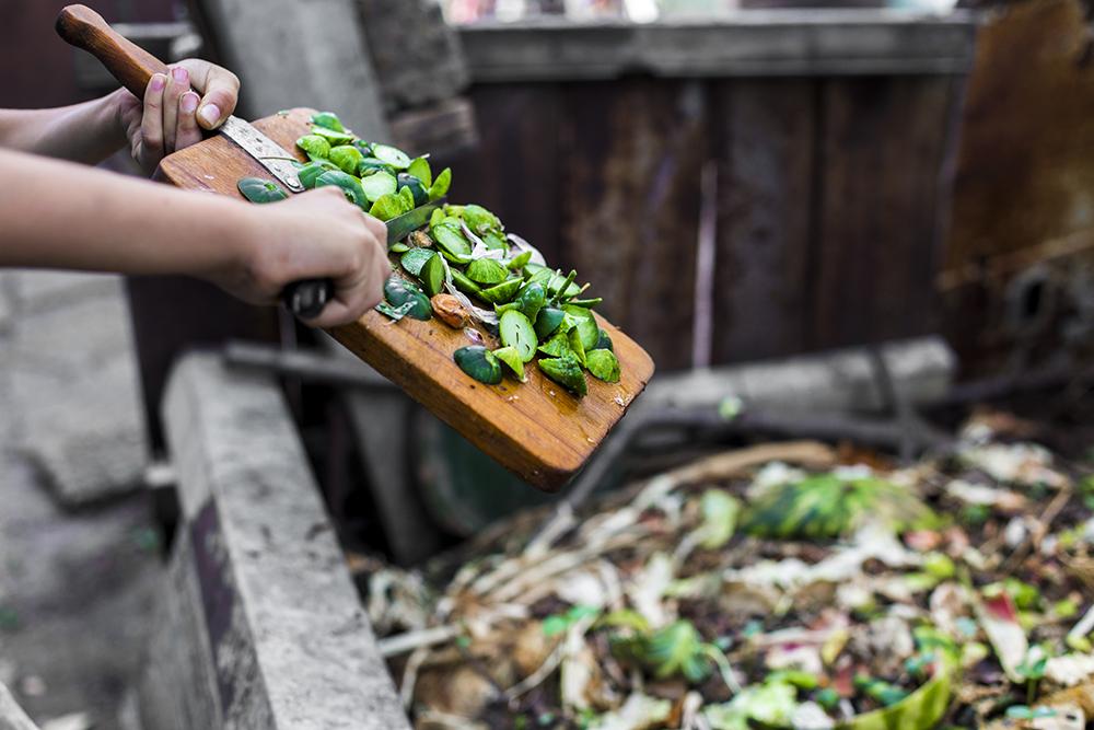 Get Started composting